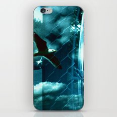 No Flying  iPhone & iPod Skin