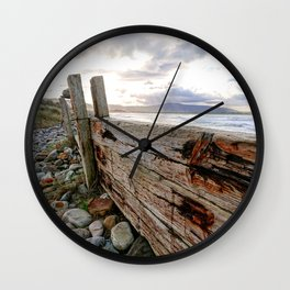 Strand Hill, Sligo Wall Clock