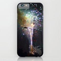 Fireworks II Slim Case iPhone 6s