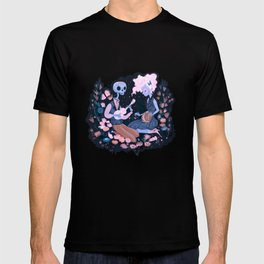 Rhythm of Grief T-shirt