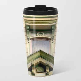Laid Back Travel Mug