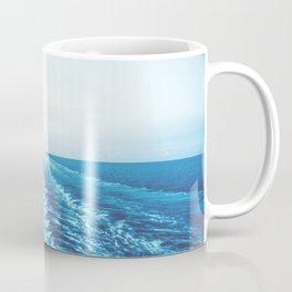 Trace Coffee Mug