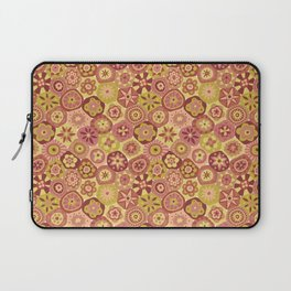 Millefiori-Canyon Colors Laptop Sleeve