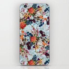 Summer Botanical Garden VIII iPhone Skin
