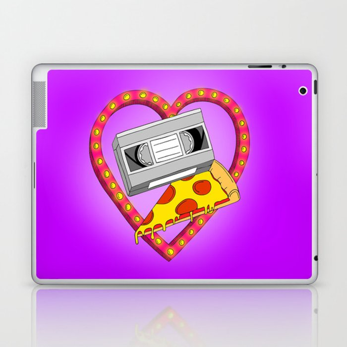 Date Night Laptop & iPad Skin
