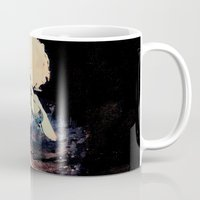 et Mugs featuring ET by  Maʁϟ