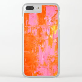 Everyone's Fav Clear iPhone Case