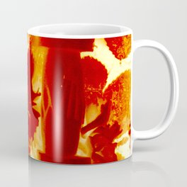 Eternal Flame Coffee Mug