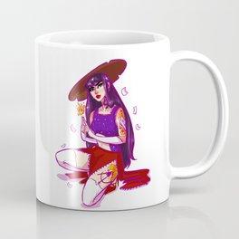 Mars Witch Coffee Mug