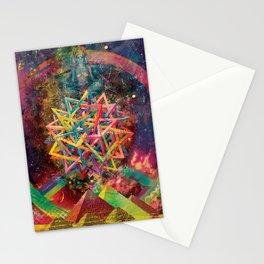 Despierta Stationery Cards