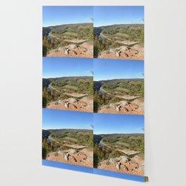Sparrowhawk Mountain Series, No. 15 Wallpaper