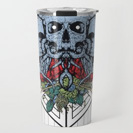 Drop the Bomb Travel Mug
