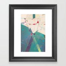 Jakebang Framed Art Print