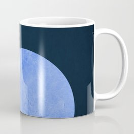 Cosmic space V Coffee Mug