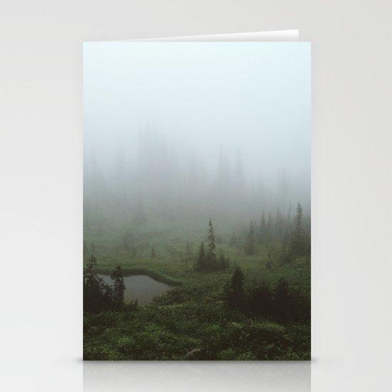 Fogland Stationery Cards