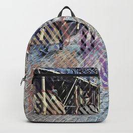 Preferential elements linger around ignominiously. Backpack
