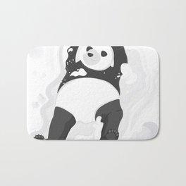 Panda Tian Tian Bath Mat