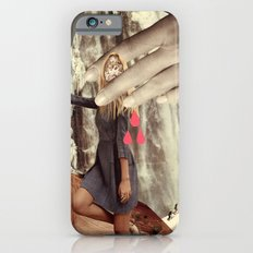 be secret and exult Slim Case iPhone 6s