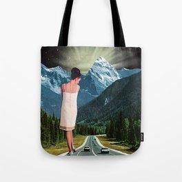 Hitch Tote Bag