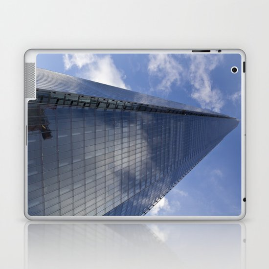 The Shard London Laptop & iPad Skin