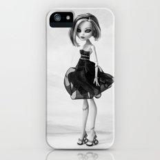 Monster High doll  Slim Case iPhone (5, 5s)