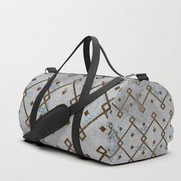 Southwestern Tribal Design Pattern Duffle Bag