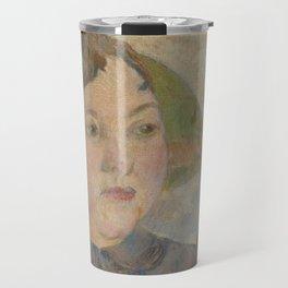 Madame Alexandre Kohler Travel Mug