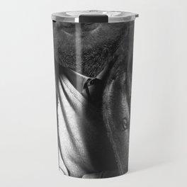 Model Sloth Travel Mug