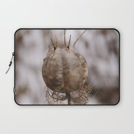 Muted day II Laptop Sleeve