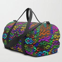 Colorandblack serie 151 Duffle Bag