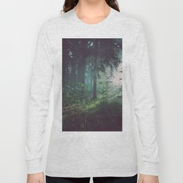 Magical Forest Long Sleeve T-shirt