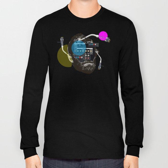 Marshall 3 Long Sleeve T-shirt