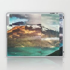 Fractions A32 Laptop & iPad Skin
