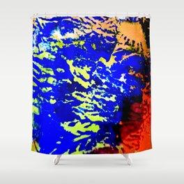 Elkhorn Shower Curtain
