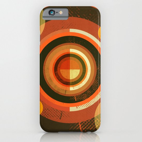 Textures/Abstract 77 iPhone & iPod Case