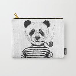 Yeah I am a Panda Carry-All Pouch