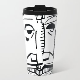 A Friend Travel Mug