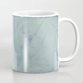 Broken Absence Coffee Mug