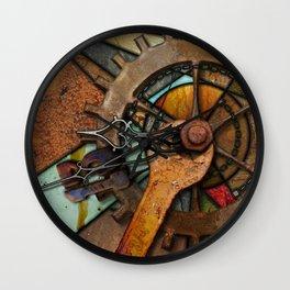 13 O'Clock Wall Clock