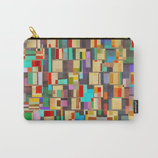Community Brazil Carry-All Pouch