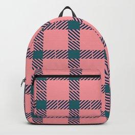 Rosa Claro Backpack