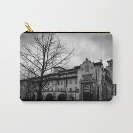 Montclair Carry-All Pouch