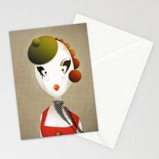 Romance Standart Stationery Cards