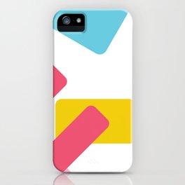 Wild Card iPhone Case