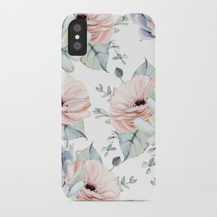 the best attitude 38b28 cdffa Pretty Succulents by Nature Magick iPhone Case