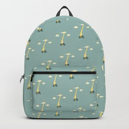 Head in the cloud Backpack