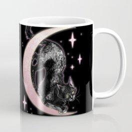MOONCAT 2 Coffee Mug