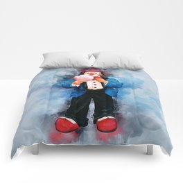 The Clown Comforters