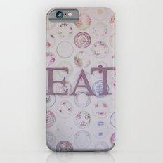 Eat iPhone 6s Slim Case