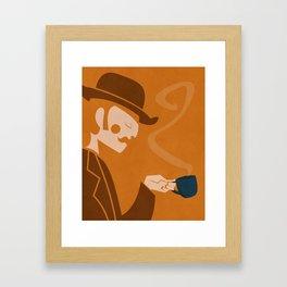 John Watsom Framed Art Print